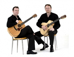 Melbourne Guitar Duo