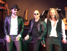Bee Gees Tribute Band