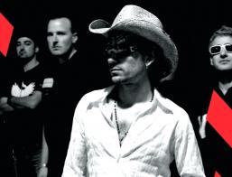U2 Tribute Melbourne